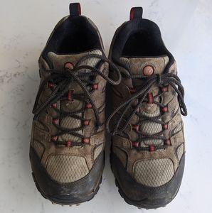 Men's Merrell Moab 2 Waterproof Hiking Shoe